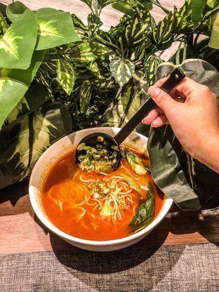 Foto 2 - Makanan di Lamian Palace oleh MAKANDULU YUK!
