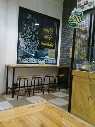 Foto 3 - Interior di Soto Asaka oleh lisa hwan