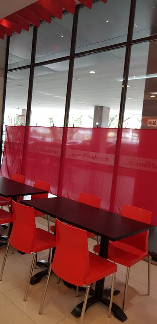 Foto 6 - Interior di A Fung Baso Sapi Asli oleh Meri @kamuskenyang