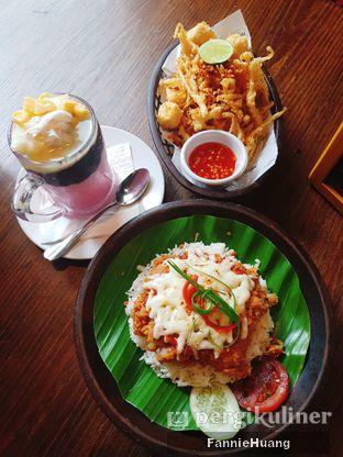 Foto 4 - Makanan di The People's Cafe oleh Fannie Huang||@fannie599