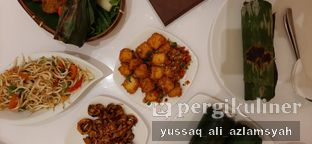 Foto 1 - Makanan di Fusia Rajanya Nasi Timbel oleh Yussaq & Ilatnya