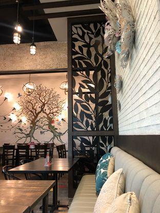 Foto 7 - Interior di Babochkaa Bistro & Coffee Bar oleh Mitha Komala
