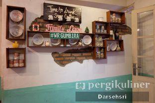 Foto 8 - Interior di Warung Gumbira oleh Darsehsri Handayani