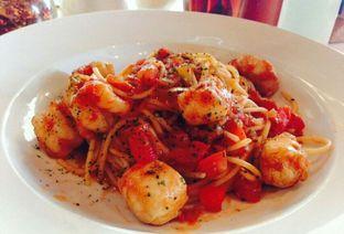Foto 2 - Makanan di Pancious oleh kenyang begox