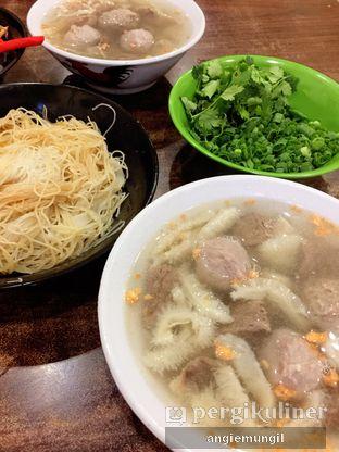 Foto 2 - Makanan di Baso Akiaw 99 oleh Angie  Katarina