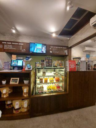 Foto 4 - Interior di Burgreens Express oleh Mouthgasm.jkt