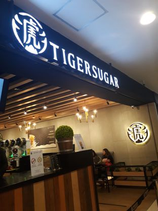 Foto 6 - Interior di Tiger Sugar oleh Mouthgasm.jkt