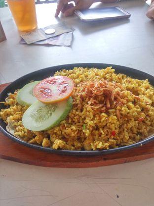 Foto 1 - Makanan(Nasi Goreng Bumbu Bali) di Angsana oleh Fadhlur Rohman