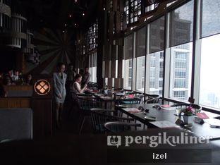 Foto 7 - Interior di Enmaru oleh izel / IG:Grezeldaizel