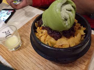 Foto 3 - Makanan di Patbingsoo oleh Laksmi paopao