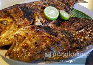 Foto 4 - Makanan di RM Pondok Lauk oleh Asiong Lie @makanajadah