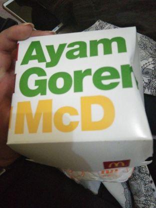 Foto 2 - Makanan di McDonald's oleh Adinda Firdaus Zakiah