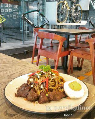 Foto - Makanan di Wdnsdy Cafe oleh Winata Arafad