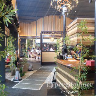 Foto 13 - Interior di Okuzono Japanese Dining oleh Ladyonaf @placetogoandeat