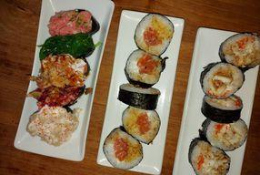 Foto Umaku Sushi