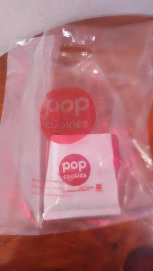Foto 9 - Makanan di Pop Cookies oleh Review Dika & Opik (@go2dika)