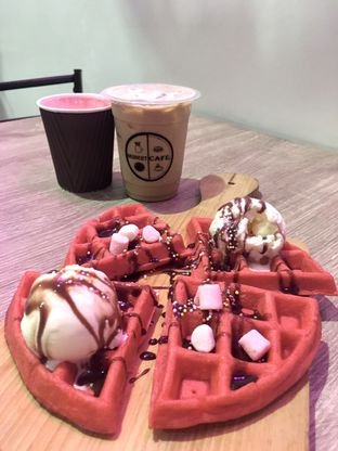 Foto 18 - Makanan di Dessert Cafe oleh Prido ZH