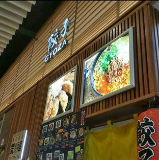 Foto 2 - Interior di Toyofuku oleh IG: FOODIOZ