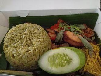Foto Makanan di Jenny Bogana