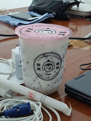 Foto 2 - Makanan di Yomie's Rice X Yogurt oleh Stallone Tjia (@Stallonation)