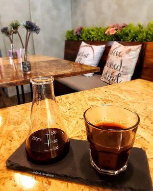 Foto 1 - Makanan di Grob Kaffee oleh Eatandcrunch