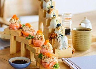 10 Restoran Sushi di Surabaya yang Rasanya Juara