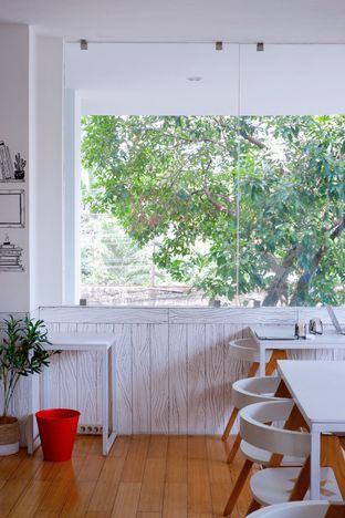 Foto 15 - Interior di Kiila Kiila Cafe oleh yudistira ishak abrar