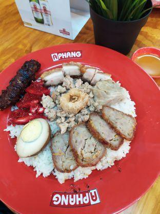 Foto 2 - Makanan di Nasi Campur Aphang oleh Anne Yonathan