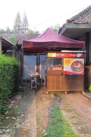 Foto 3 - Eksterior di Mie Tasik Dago oleh Kuliner Addict Bandung