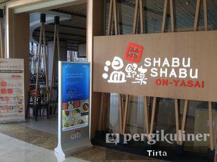 Foto 20 - Interior di On-Yasai Shabu Shabu oleh Tirta Lie