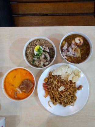 Foto 3 - Makanan di Kedai Kopi Oh oleh Chris Chan