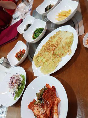 Foto 9 - Makanan di SanHaeJinMi oleh Olivia @foodsid