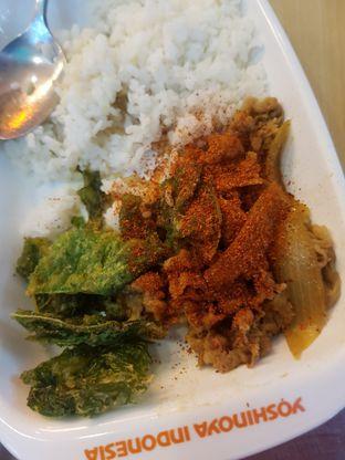 Foto - Makanan di Yoshinoya oleh Yuli || IG: @franzeskayuli