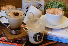 Foto Terroir Coffee & Eat
