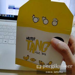 Foto review Mister Tang oleh Marisa @marisa_stephanie 3