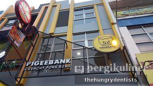 Foto review Pigeebank oleh Rineth Audry Piter Laper Terus 1