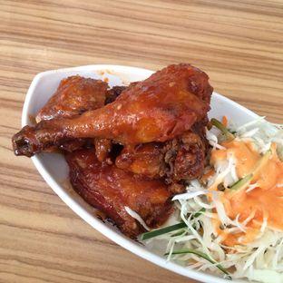 Foto - Makanan di KamTag Chicken oleh felicia fransisca