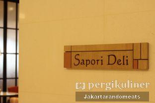 Foto 10 - Interior di Sapori Deli - Fairmont Jakarta oleh Jakartarandomeats