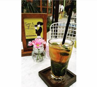 Foto 3 - Makanan di Miss Bee Providore oleh Inggie Sulastianti