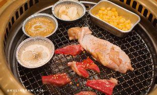 Foto 2 - Makanan di Kintan Buffet oleh @kulineran_aja