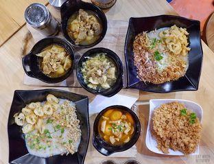 Foto 7 - Makanan di Bubur DJ oleh Mariane  Felicia