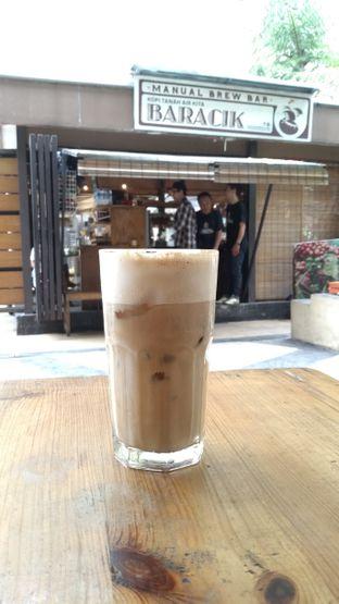 Foto 3 - Makanan di Baracik Coffee oleh Eka Febriyani @yummyculinaryid