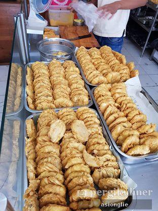 Foto 3 - Makanan di Pisang Goreng Suka Hati oleh Asiong Lie @makanajadah