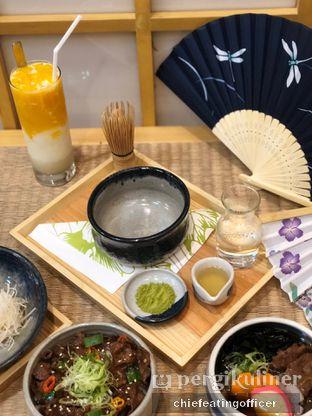 Foto 6 - Makanan di Kyoto Gion Cafe oleh feedthecat