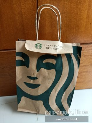 Foto 3 - Makanan di Starbucks Coffee oleh Mich Love Eat