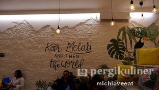 Foto 8 - Interior di Kopi Melali oleh Mich Love Eat