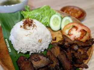 Foto 1 - Makanan di Nedhise'i oleh Lorensia CILOR