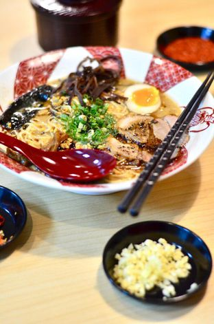 Foto 1 - Makanan di Fufu Ramen oleh Couple Fun Trip & Culinary