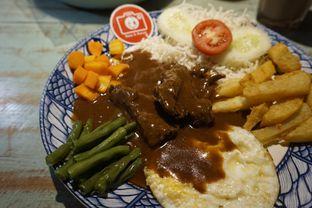 Foto 12 - Makanan di Sagoo Kitchen oleh yudistira ishak abrar