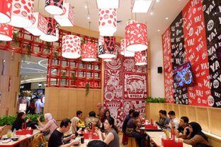 Foto 12 - Interior di RamenYA oleh yudistira ishak abrar